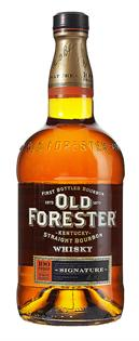 Old Forester Bourbon Signature 100@ 1.75l